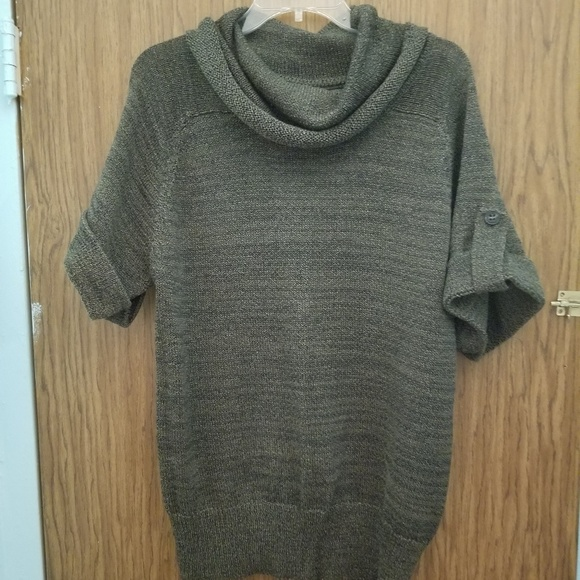 Sarah Spencer Sweaters - Cowl neck Sweater
